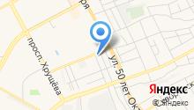 AvtoProff на карте