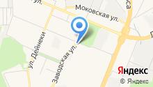 Vip. inzhektor на карте