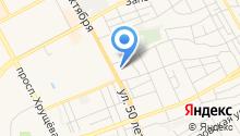 EDA46.ru на карте