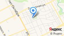Luxor на карте