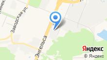 RIAL-Курск на карте