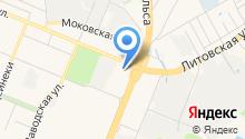 2Kota.net на карте