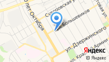 URBANWOMEN-shop на карте