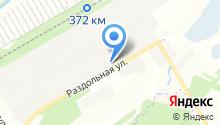 АРТ-ПроектЪ на карте