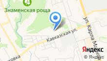 PROLike на карте