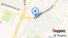 GSM-Inform на карте