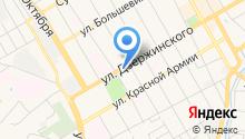 Vip-мастер на карте