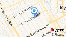 AutoSave на карте