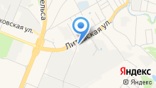 A24TO на карте