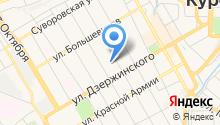 Roll-Street на карте