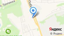МПК Соловей на карте