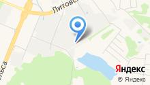 TIEFFLIEGER-PRO на карте