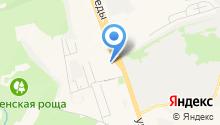 TOMMI на карте