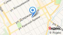 OBLAKA на карте