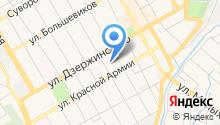 VYGODNO46 на карте