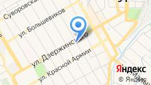 Zapravka46 на карте