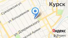QbitPro на карте