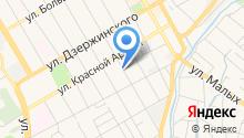Provocation image studio на карте