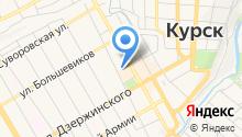 Sokol на карте