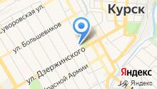 Happy iPhone KURSK на карте