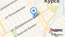 eMotion на карте