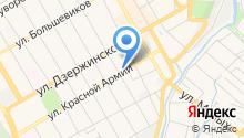 Forbs на карте