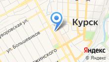 Gran Turismo Kursk на карте
