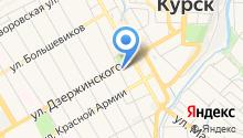 Pro интерьер на карте