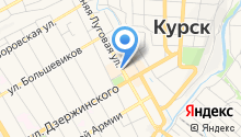 TopShop на карте