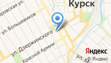 Fishka на карте