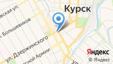My Phone на карте