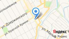 Digitex на карте