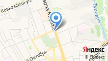 Asmi-Studio на карте