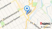 DyadkO на карте