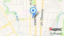 Victors Motors на карте