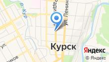 Pedant Курск на карте