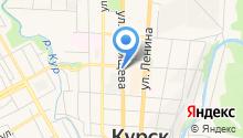 KWT на карте