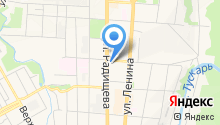 Sadovaya plaza на карте