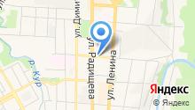 Bali Laboratory на карте