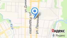 Miami Food на карте