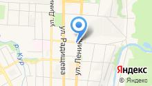 Mishka46.ru на карте