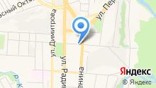 SmaiLT на карте