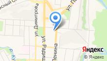 АпексМед на карте