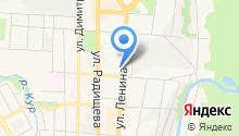 Sushi-Way на карте