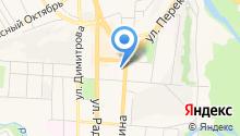 магазин одежды *москва* на карте