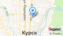 TIFFIfurs на карте