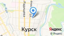 Home Tour на карте
