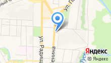 Carcade Лизинг на карте