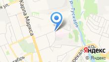 Baks bar на карте