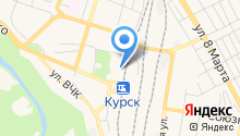 ТД Курская птицефабрика на карте